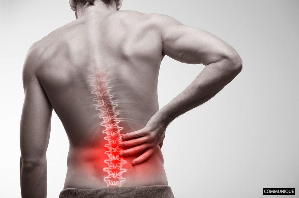 Comment traiter la lombalgie chronique ?