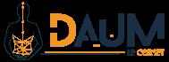 Logo Corset Daum