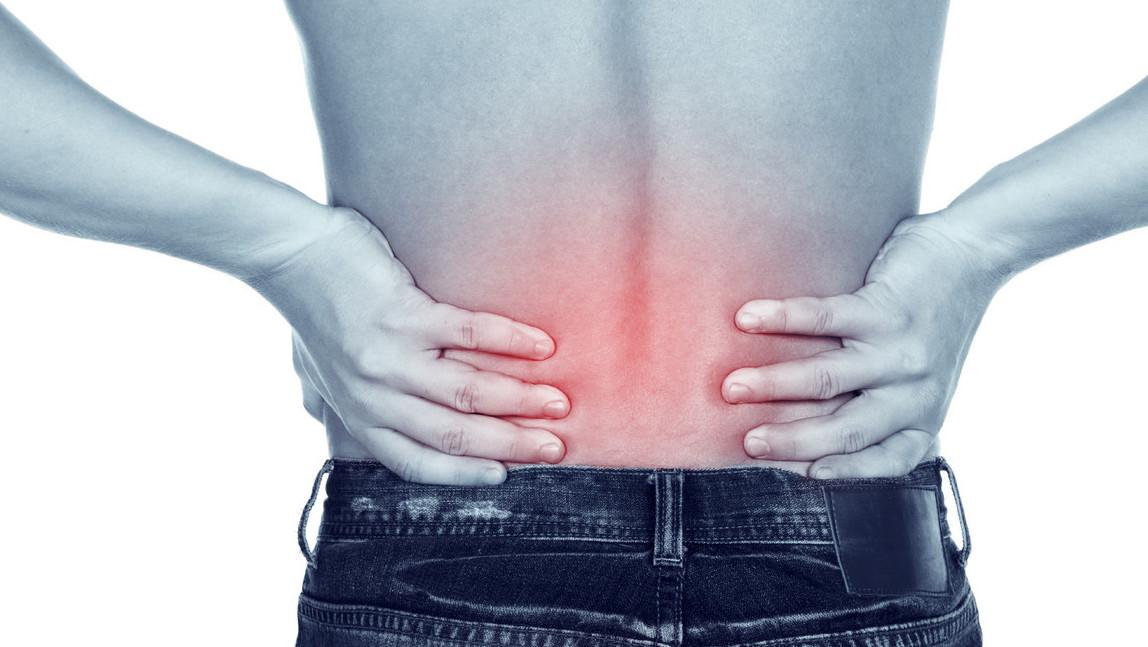 lombalgie chronique traitement
