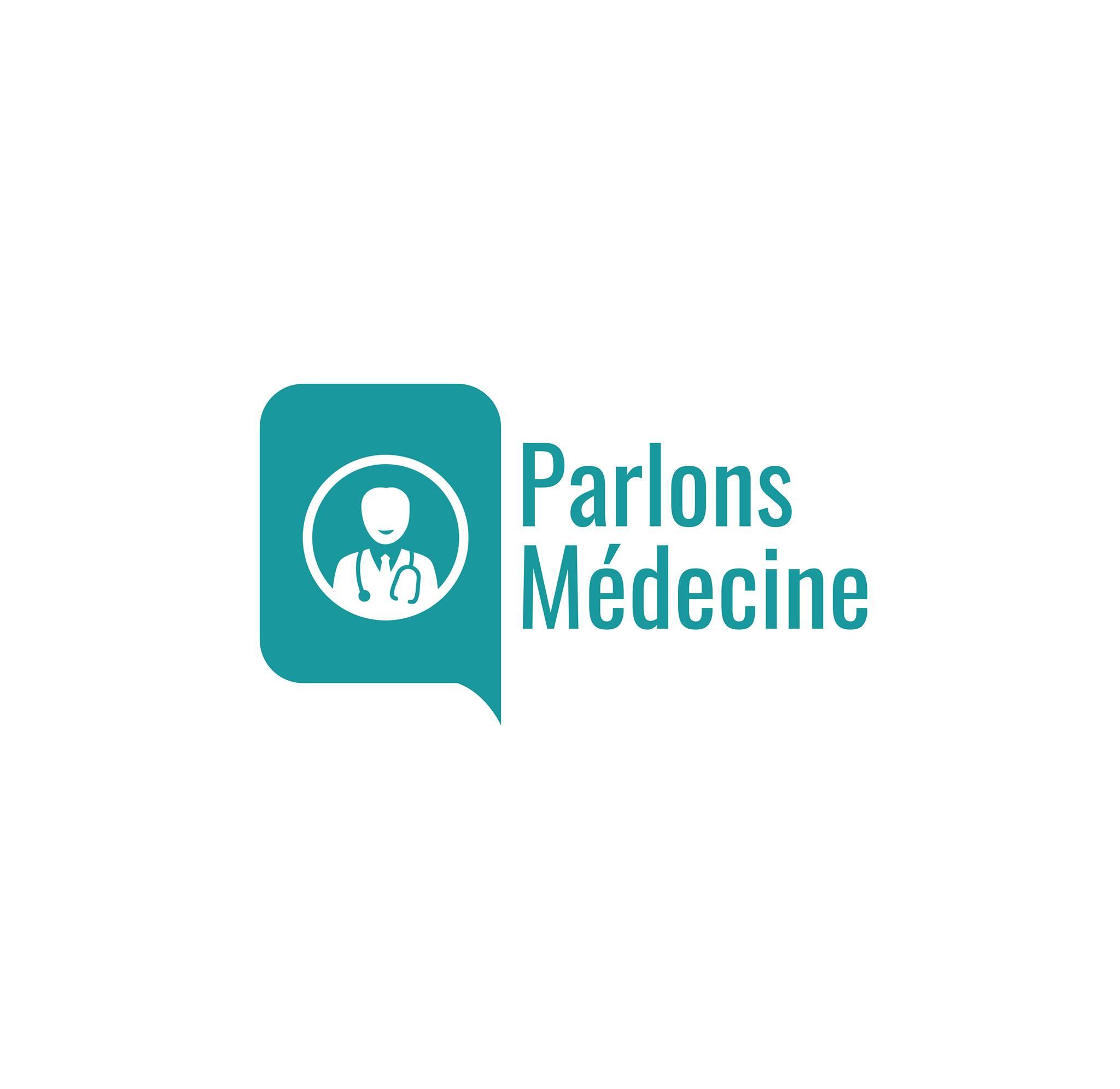 podcast parlons médecine