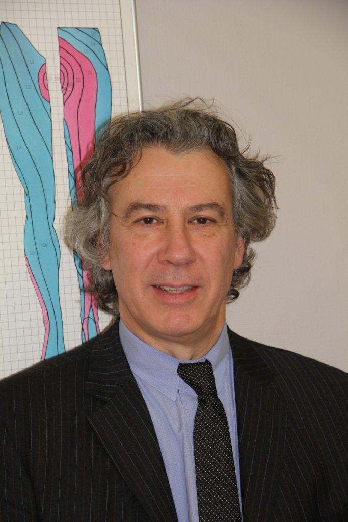 Robert Gunzburg