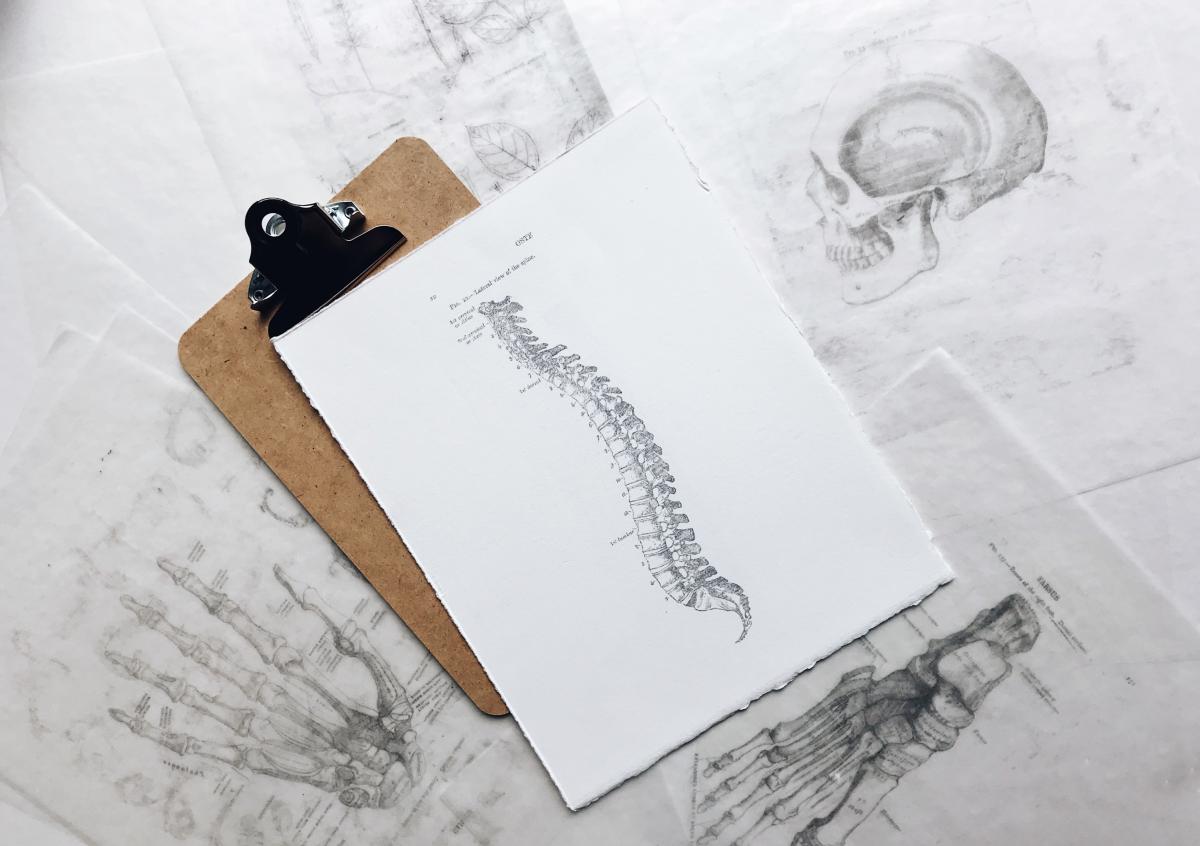 tassement vertébral corset daum